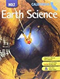 Mead A. Allison: Holt Earth Science California: Holt Earth Science Student Edition 2007