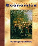Mankiw, N. Gregory: Principles of Economics