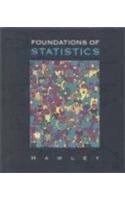Foundations of Statistics by Warren Hawley