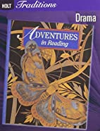 Advent/Rdg: Drama Holt Traditions 2008 by…