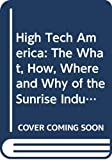 Hall, Peter: High Tech America: The What, How, Where and Why of the Sunrise Industries