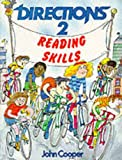 Cooper, John: Directions: Reading Skills Bk. 2