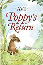 Poppy's Return (The Poppy Stories) by Avi