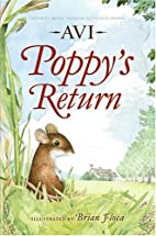 Poppy's Return (The Poppy Stories) by…