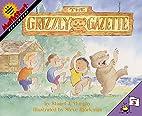 The Grizzly Gazette (MathStart 3) by Stuart…