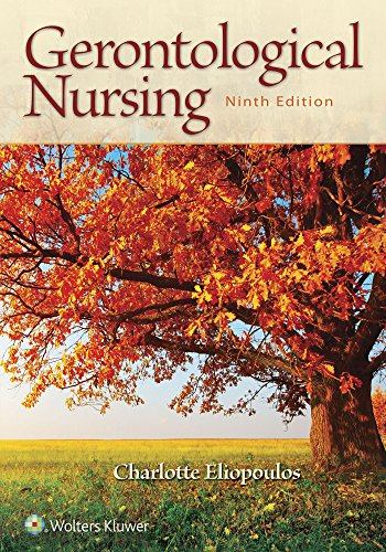 gerontological-nursing