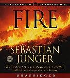 Junger, Sebastian: Fire CD