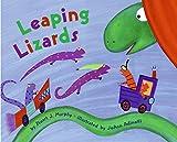 Murphy, Stuart J.: Leaping Lizards (MathStart 1)