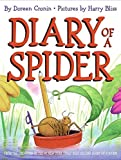 Cronin, Doreen: Diary Of A Spider
