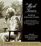 Twain, Mark: Mark Twain Audio CD Collection