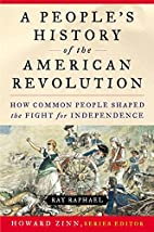 A People's History of the American…