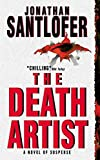 Santlofer, Jonathan: The Death Artist