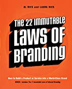 The 22 Immutable Laws of Branding by Al Ries