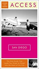 Access San Diego by Richard Saul Wurman