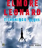 Leonard, Elmore: Tishomingo Blues CD
