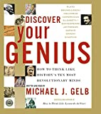 Gelb, Michael J.: Discover Your Genius, CD