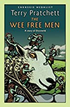 The Wee Free Men (Bccb Blue Ribbon Fiction…