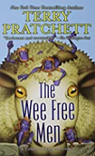 The Wee Free Men (Discworld) by Terry…
