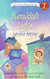 Hopkins, Lee Bennett: Hanukkah Lights: Holiday Poetry