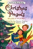 Christmas Presents: Holiday Poetry (I Can…