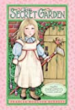 Burnett, Frances Hodgson: The Secret Garden (Mary Engelbreit's Classic Library)