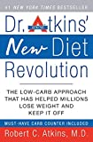 Dr Robert C. Atkins, M.D: Dr atkins' New Diet Revolution