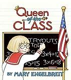 Engelbreit, Mary: Queen of the Class (Ann Estelle Stories)