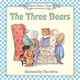 Thea Kliros: The Three Bears (Once Upon a Time)