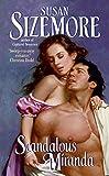 Sizemore, Susan: Scandalous Miranda