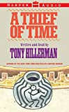 Hillerman, Tony: Thief of Time, A  Low Price: Thief of Time, A Low Price