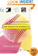 The Physics of Baseball (3rd Edition)