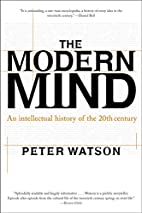 The Modern Mind: An Intellectual History of…