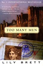 Too Many Men: A Novel by Lily Brett