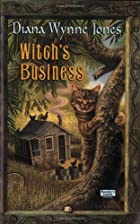 Witch's Business by Diana Wynne Jones