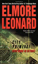 High Noon in Detroit by Elmore Leonard