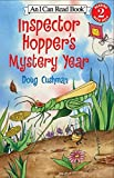 Cushman, Doug: Inspector Hopper's Mystery Year (I Can Read Book 2)