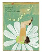 Handsprings by Douglas Florian