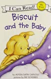 Capucilli, Alyssa Satin: Biscuit and the Baby
