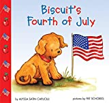 Capucilli, Alyssa Satin: Biscuit's Fourth Of July