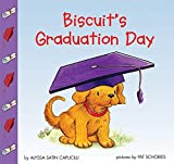 Capucilli, Alyssa Satin: Biscuit's Graduation Day