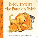 Capucilli, Alyssa Satin: Biscuit Visits the Pumpkin Patch