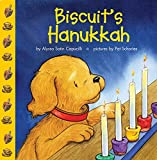 Capucilli, Alyssa Satin: Biscuit's Hanukkah