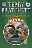 Pratchett, Terry: Wings (The Bromeliad Trilogy, Book 3)