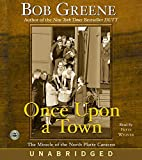 Greene, Bob: Once Upon a Town CD