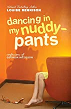 Dancing in My Nuddy-Pants: Even Further…