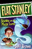 Brown, Jeff: Stanley and the Magic Lamp