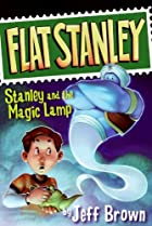 Stanley and the Magic Lamp by Jeff Brown