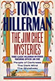 Hillerman, Tony: The Jim Chee Mysteries: Three Classic Hillerman Mysteries Featuring Officer Jim Chee: The Dark
