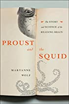 Proust and the squid : the story and science…
