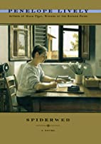 Spiderweb: A Novel by Penelope Lively